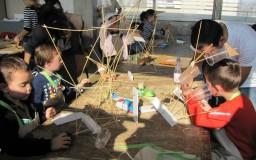 05 Ноември 2011 - Високи Структури