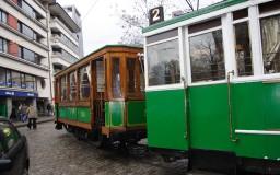17 Декември 2011 - Ретро Трамвай