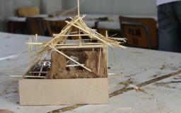 22 Октомври 2011 - Строителство с глина