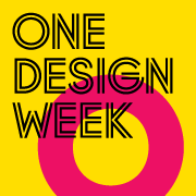 21 юни 2014 - ONE DESIGN WEEK