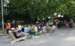 25 Септември 2011 - Еasyart Fest