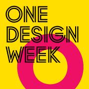 21 юни 2014 - ONE DESIGN WEEK