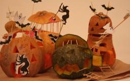 25 октомври 2014 - Хелоуин