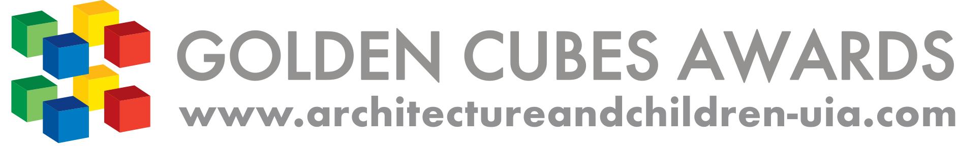 UIA ARCHITECTURE & CHILDREN GOLDEN CUBES AWARDS 2014-2017